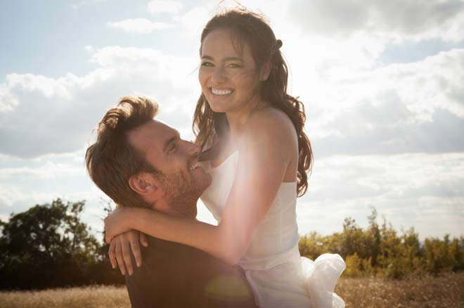 5 reasons why you should get married in your twenties