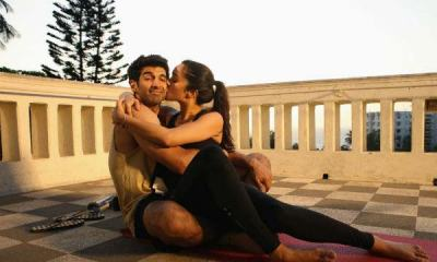 Watch: Enna Sona from Ok Jaanu, get ready for a pleasant surprise