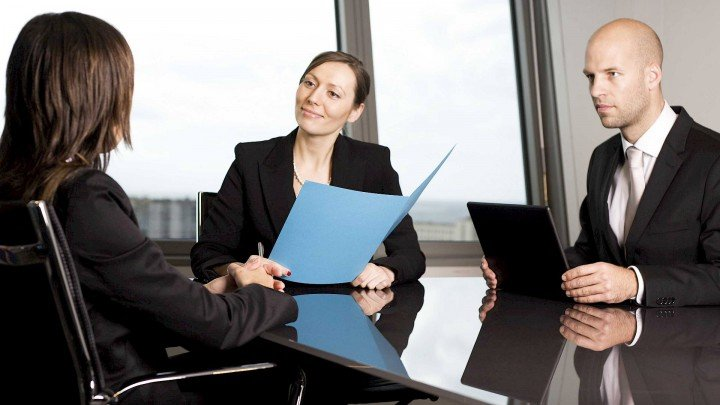 10 interview questions you should answer perfectly!