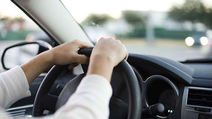 Foreign Countries that allow you drive with an Indian DL