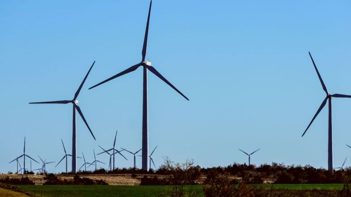 Google to be powered by renewable energy