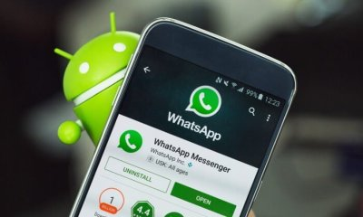 Whatsapp to soon roll out new feature
