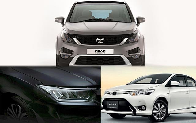 Top five cars to watch out for in 2017!