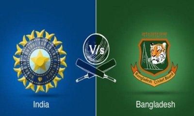 India versus Bangldesh