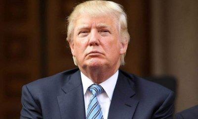 Donald Trump, Representative Image