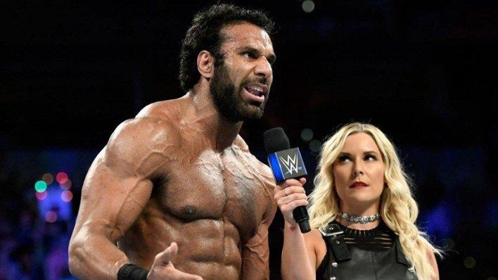 Jinder Mahal Wins WWE championship