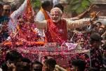 Narendra Modi, Representative Image