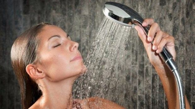 Here is why you need to know about showering etiquette