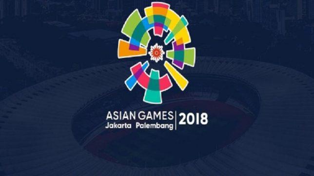 Asian Games update