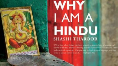why I am hindu_ Book Review
