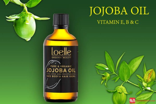 Also, the right way of pronouncing Jojoba is to replace J by an H. The original pronunciation is Ho Ho ba. It is often referred to an oil but it is actually liquid plant wax. Here are 10  health benefits of JoJoba oil, take a look!