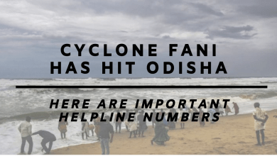 Cyclone Fani has hit Odisha: Here are important Helpline numbers