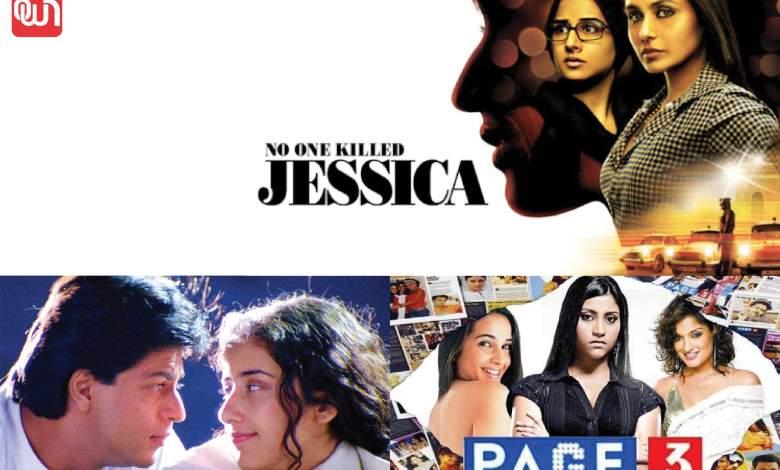top 5 movies based on media
