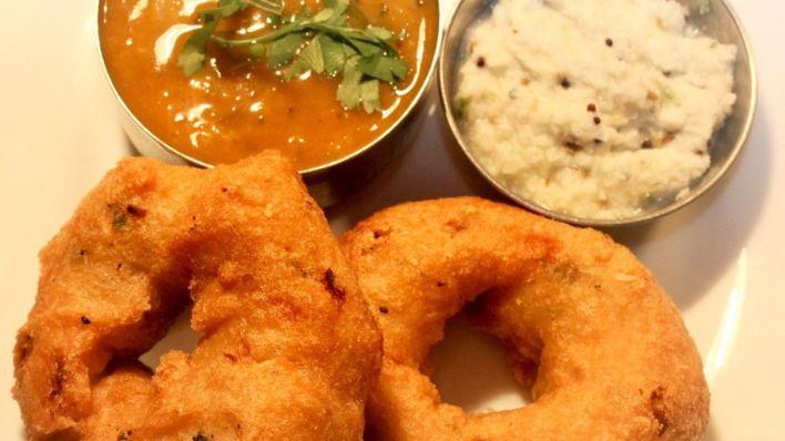 top five places to eat in Delhi under 100 bucks