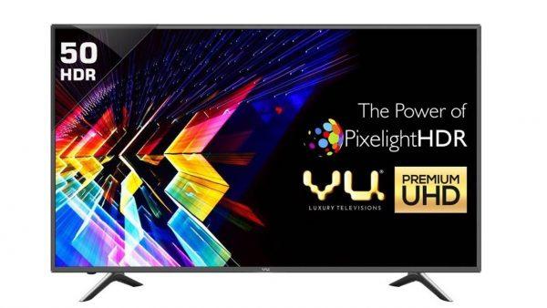 Best 5 smart TVs under 30,000