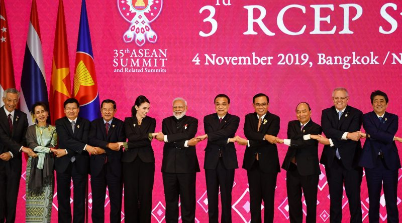 rcep and india