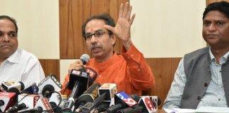 Uddhav Thackeray passes Trust Vote