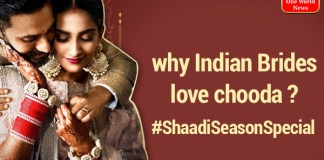 Why Indian Brides Love Chooda