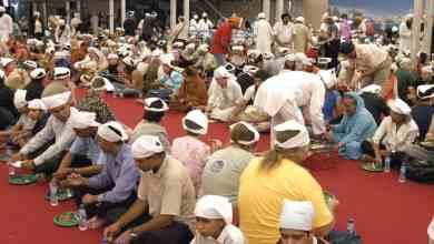 sikh community restored faith in humanity