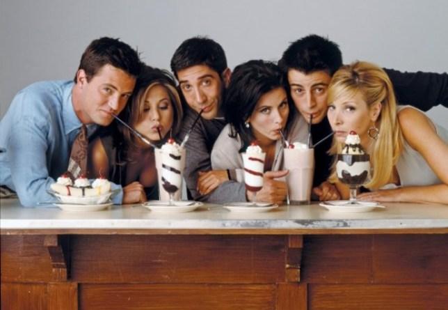 friends best episodes