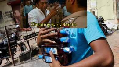 liquor tax in delhi memes