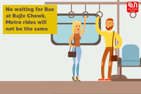 delhi metro guidelines after lockdown