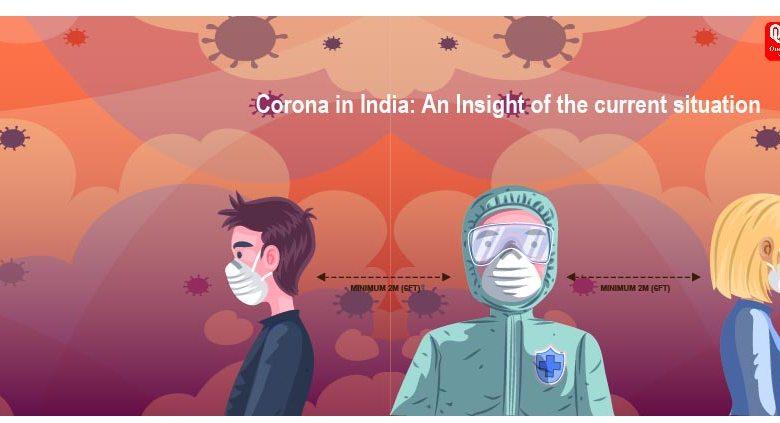 how well india managed corona