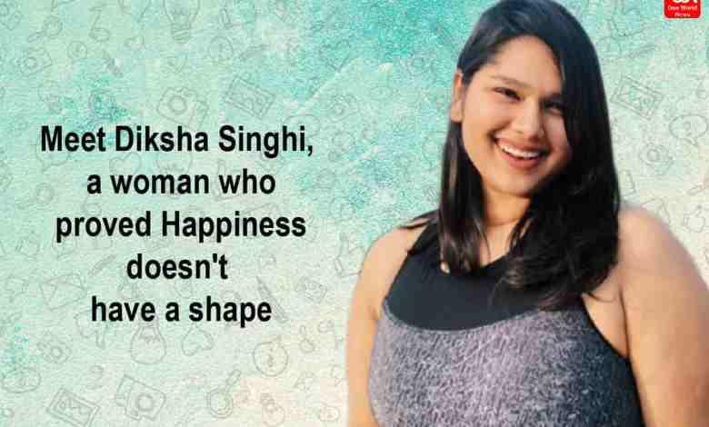 Diksha Singhi