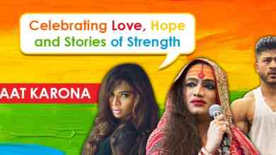lgbt community in india