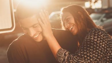 positive thinking impact on relationships