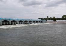 Cauvery Water Dispute