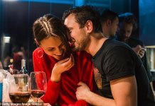 tips to date a married man
