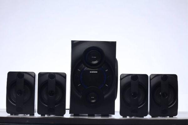 riversong speaker