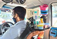 abdul uber driver