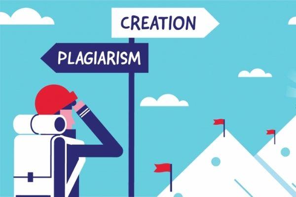 inspiration vs plagiarism