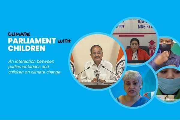 climate change india