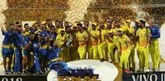 ipl winners of all time