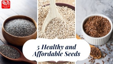 Affordable and Healthy Seeds