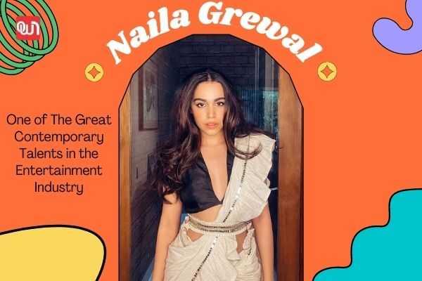 Naila Grewal