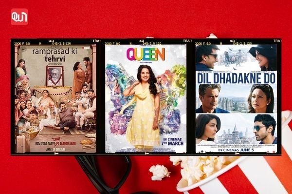 Family Drama Films to Watch