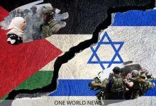 Israel-Palestine Crisis