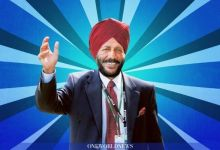 The Flying Sikh- Milkha Singh