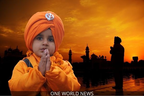 Sikhs Serve