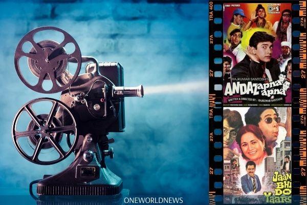 greatest classics of Bollywood