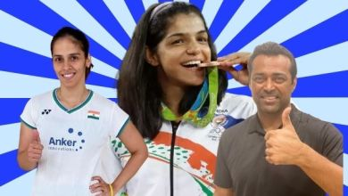 Indian sports personalities who missed out on Tokyo Olympics 2020