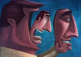 Narcissist, Psychopath, or Sociopath