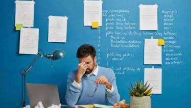 performance pressure in workplaces