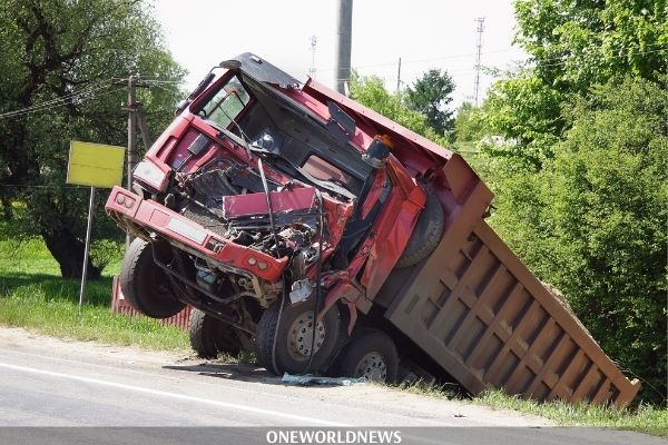 'Deadly Roads': NCRB revealed shocking numbers of Road Accidents in India