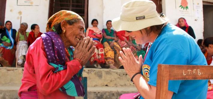Image result for namaste in nepal