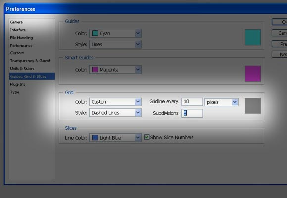 04 Create a Sleek Coming Soon Page in Photoshop